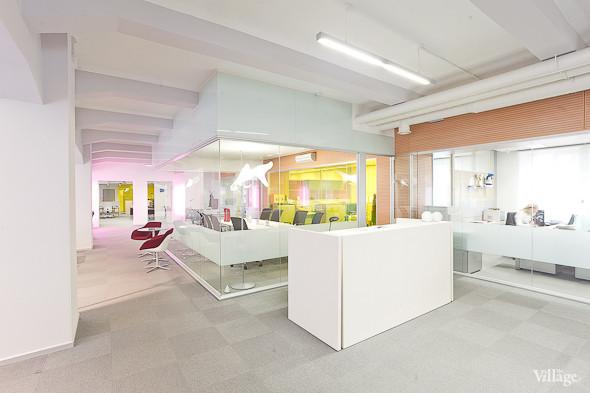 Офис недели (Петербург): Solo Office Interiors. Изображение № 14.