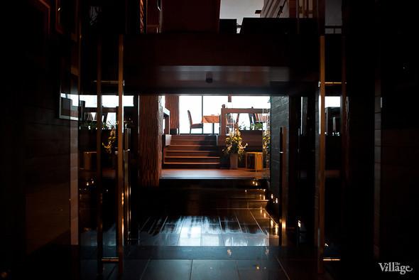 Новое место (Петербург): Ресторан «Москва City». Изображение № 40.