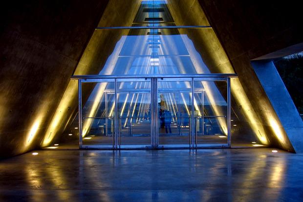 Иностранный опыт: 5еврейских музеев вмире. Изображение № 22.