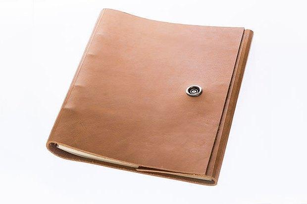 Кожаные блокноты NB. Изображение № 5.