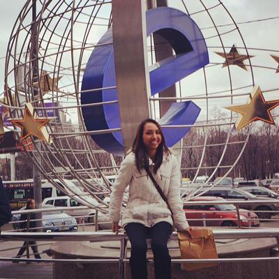 Дневник хостела: Как живут туристы в Москве. Изображение № 20.