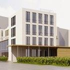 Архитекторы Kleinewelt Architekten: «ДомНаркомфина будет открыт для всех». Изображение № 18.