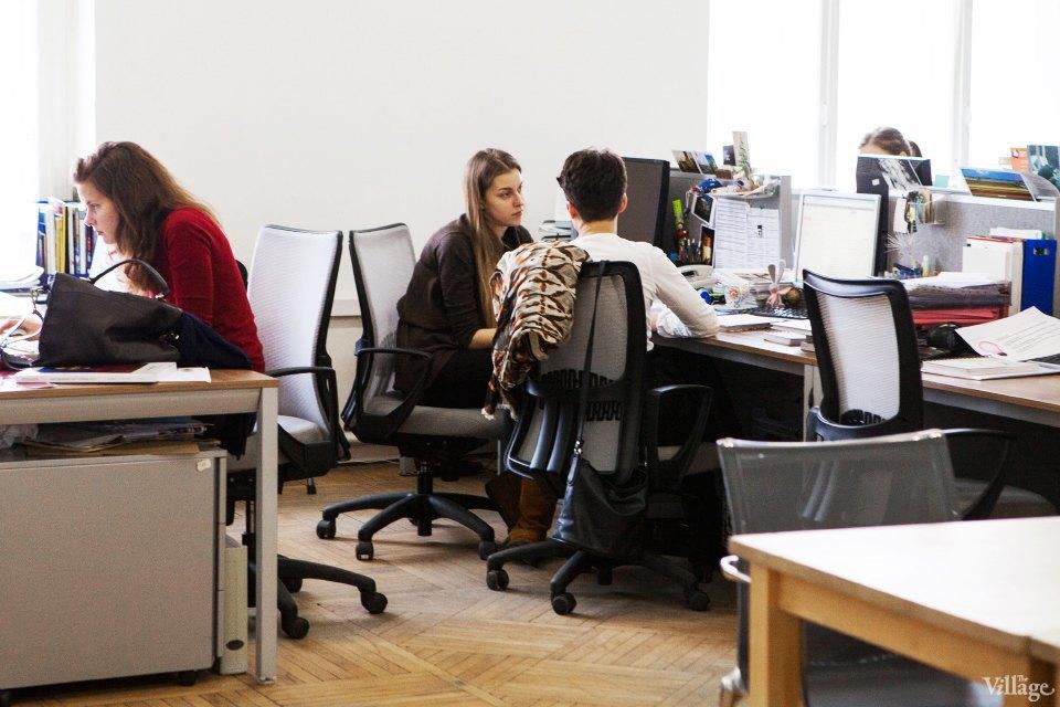 Офис недели (Москва): Администрация «Винзавода». Изображение № 12.