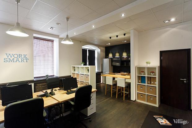 Офис недели (Петербург): Work Smart. Изображение № 17.