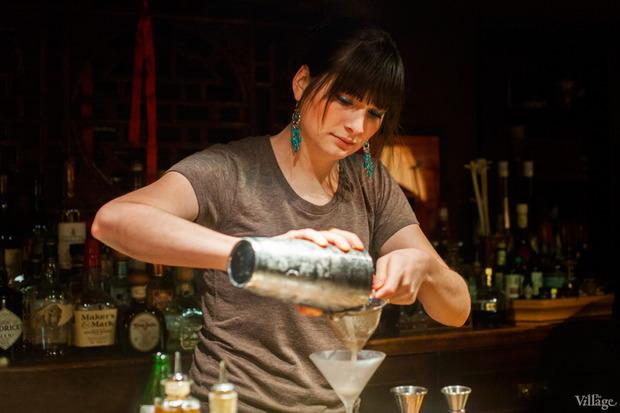 Прямая речь: Шеф-бармен Карина Тсоу— ококтейлях итенденциях. Изображение № 8.