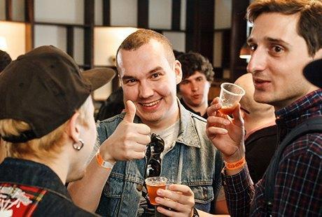 Семь домашних пивоваров — осебе икрафтовом пиве. Изображение № 7.