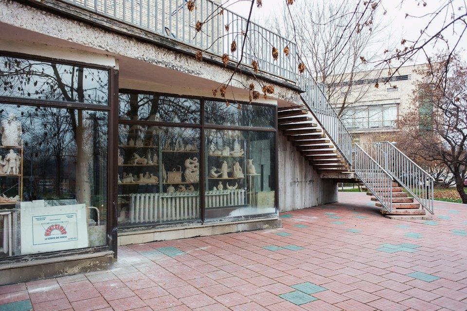 Юрий Болотов — о том, почему Дворец пионеров— лучшее место Москвы . Изображение № 11.