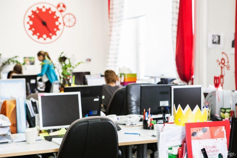 Офис недели (Москва): «АДВ». Изображение № 72.