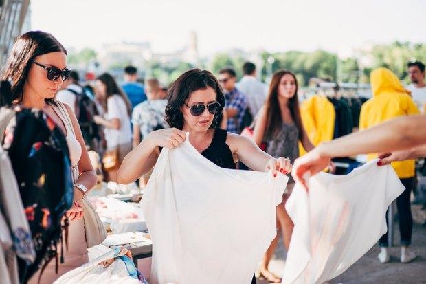 Как продать ненужную одежду и хорошо провести время. Изображение № 2.
