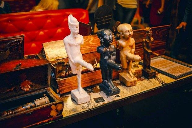 Главный экспонат: Как зарабатывают частные музеи. Изображение № 2.