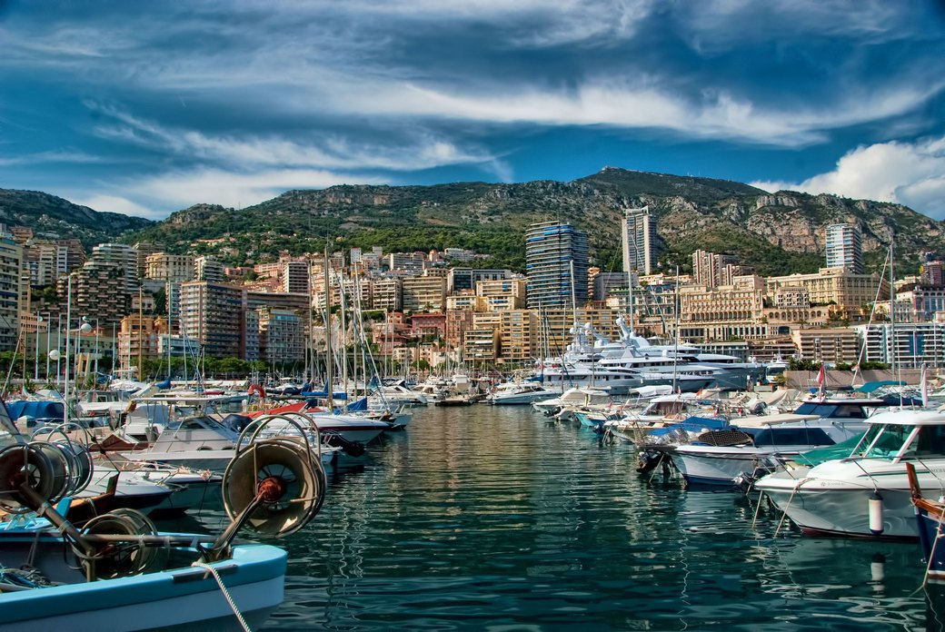 Монако: Как живут в государстве площадью в два километра. Изображение № 3.