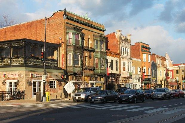Иностранный опыт: Как превратить криминальное гетто в Вашингтоне в престижный район. Изображение № 3.