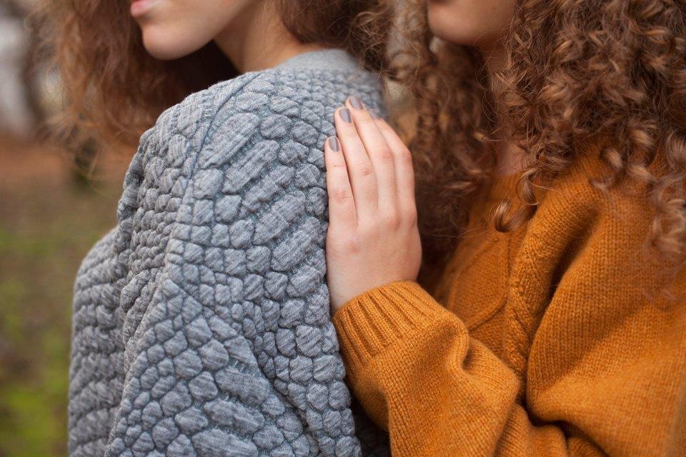 Вещи недели: 22 шерстяных свитера. Изображение №8.