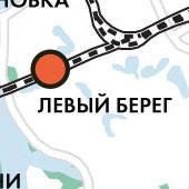 Округлые формы: Киевская кольцевая наземного метро. Зображення № 14.