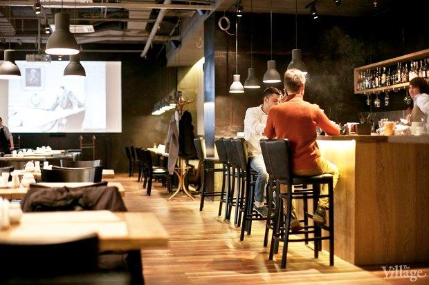 Новое место: Кафе «Доможилов». Изображение № 2.