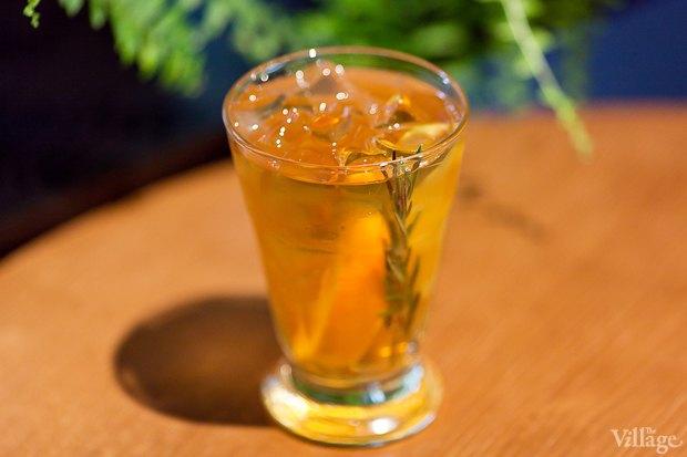 Холодный чай – 150 рублей. Изображение № 19.