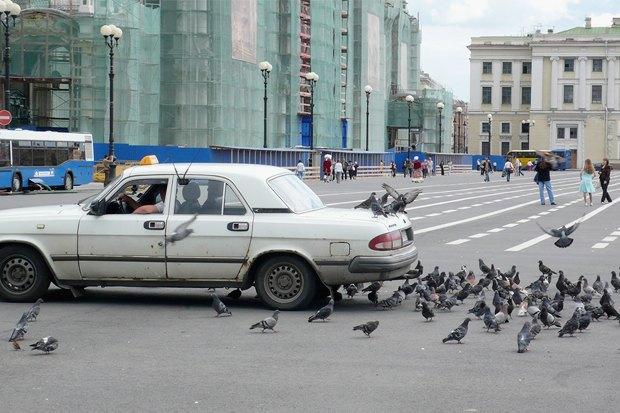 Как «Яндекс» изменил рынок такси в Москве. Изображение № 3.