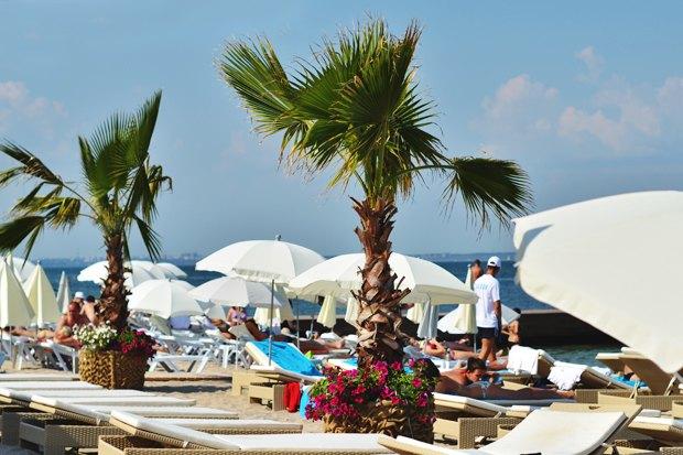 Новые места (Одесса): 5 ресторанов, баров и пляжных клубов. Зображення № 25.
