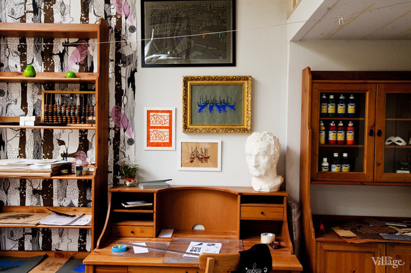 Офис недели (Петербург): Изо проект «Парта». Изображение № 12.