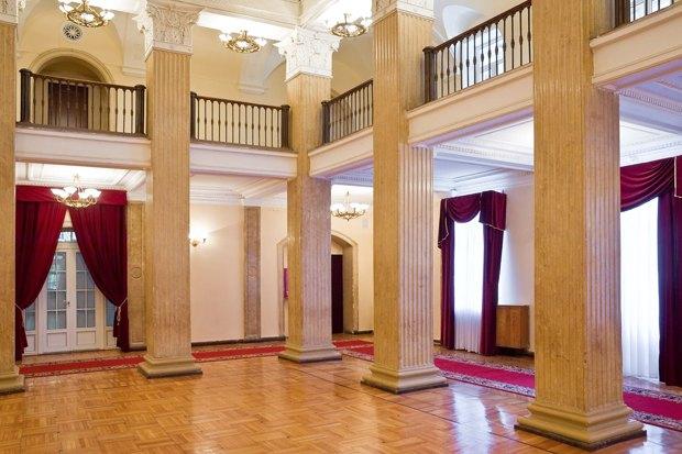 Театр «Современник» переедет. Изображение № 3.