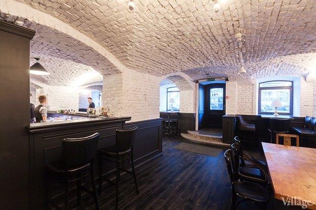 Новое место: Ресторан-бар Belinsky . Изображение № 7.