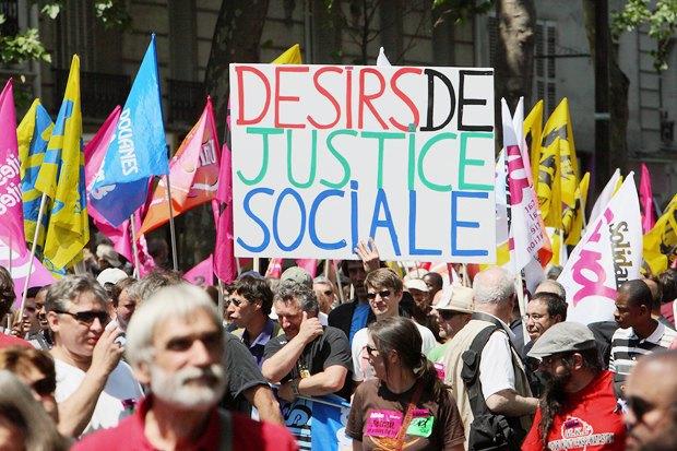 Как у них: Студенты из Испании, Португалии, Франции, США — о трудностях поиска работы. Изображение № 10.