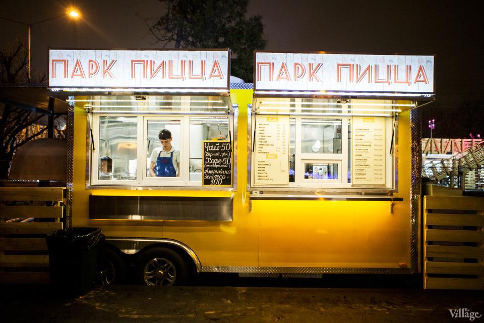 Еда в холода: Где поесть наулице зимой. Изображение №15.