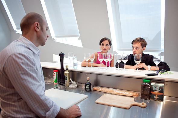 Винный корнер: Дегустация и закуски к вину за 1 000 рублей. Изображение № 18.