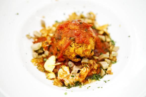 Omnivore Food Festival: Айзек Корреа готовит два пуэрториканских блюда. Изображение № 22.