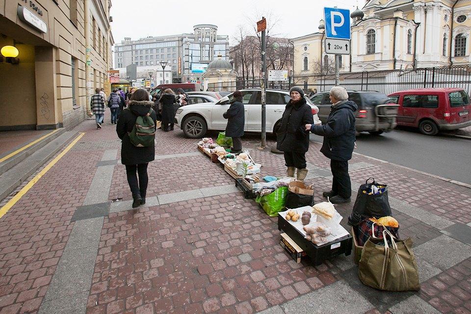 За базар в ответе: Как устроены 7 главных городских рынков. Изображение № 34.