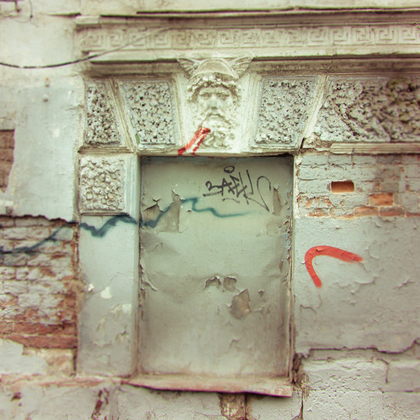 В зоне риска: Дом с кариатидами в Печатниковом переулке. Изображение № 16.