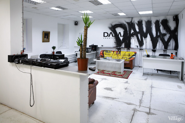 Офис недели (Петербург): Damax Studio. Изображение № 2.