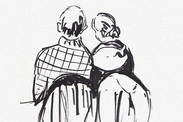 Клуб рисовальщиков: Лекция Линор Горалик. Изображение № 4.