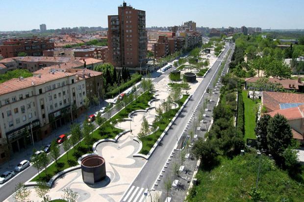 Иностранный опыт: Городские проекты под землёй. Изображение № 25.