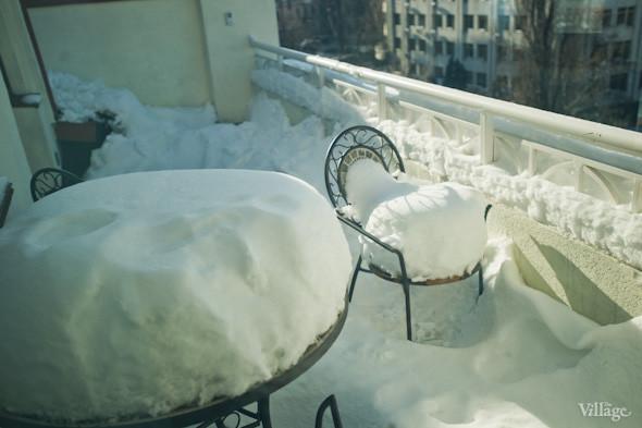 Квартира недели (Киев). Изображение №20.