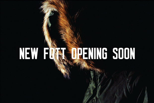 Новости магазинов: Fott, Second Friend Store, Zara Home, Uniqlo, «КМ20» . Изображение № 19.