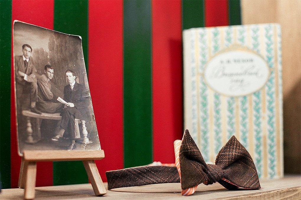 Chehov: Как производство галстуков превращается вателье. Изображение № 9.