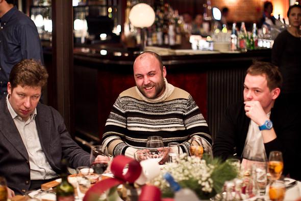 Разговоры на ужине: Гражданские инициативы. Изображение № 24.