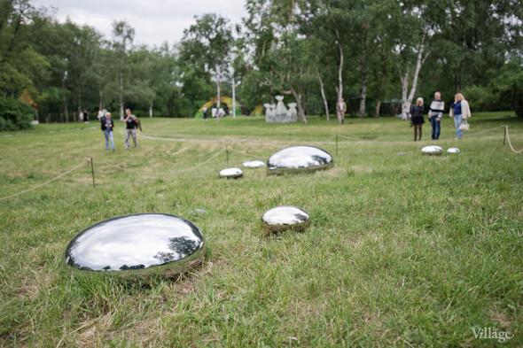 Kyiv Sculpture Project: Авторы — о своих работах. Изображение №13.