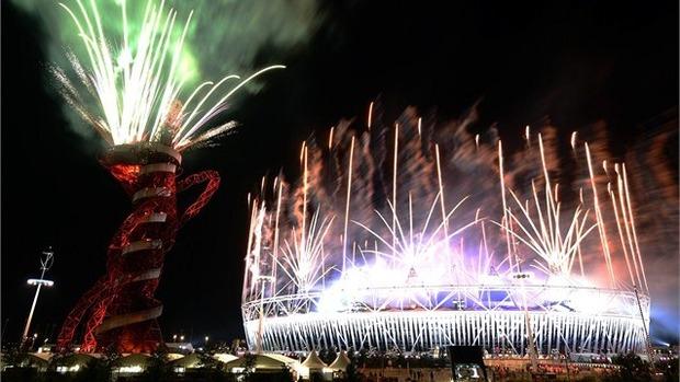 Дневник города: Олимпиада в Лондоне, запись 6-я. Изображение № 6.