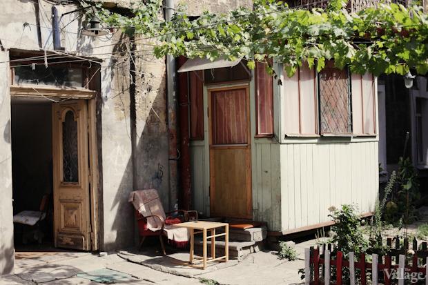По ту сторону: Прогулка по одесским дворикам. Зображення № 34.