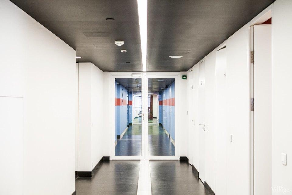 Офис недели (Москва): «Центр финансовых технологий». Изображение № 28.
