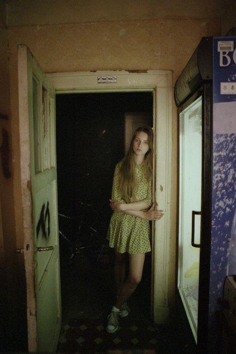 Камера наблюдения: Москва глазами Елены Холкиной. Изображение №6.