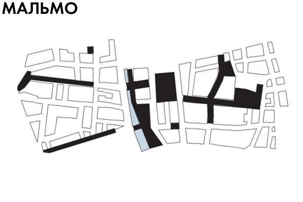 Интервью: Архитектор Ян Гейл о велосипедах и будущем мегаполисов. Изображение № 14.