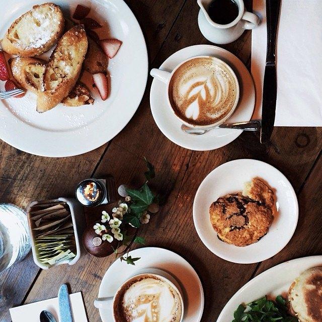 Пищевая плёнка: Красивые Instagram с едой (Часть 3). Изображение № 21.