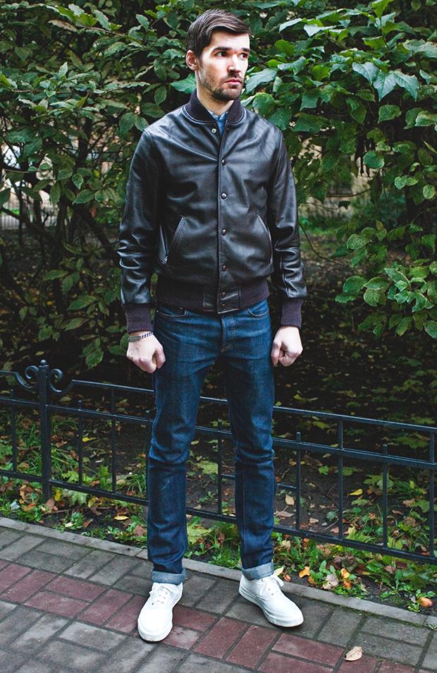 Внешний вид: Алексей Хазов, сотрудник Probka Family. Изображение № 1.