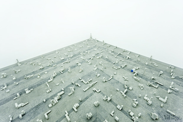 В PinchukArtCentre открылась выставка Future Generation Art Prize 2012 . Зображення № 13.