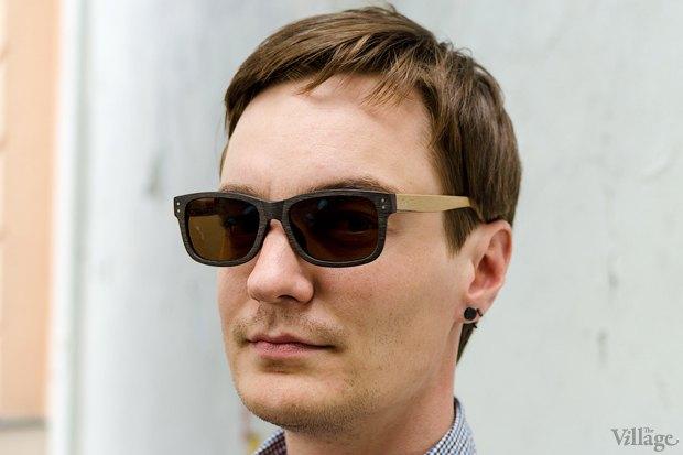 Внешний вид (Киев): Михаил Коротеев, директор креативного digital-агентства VGNC. Изображение № 6.
