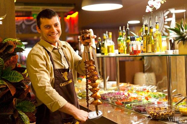 Новое место (Киев): Бразильский ресторан Grill do Brasil. Зображення № 17.