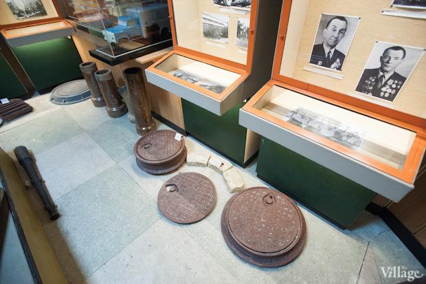 Дело труба: В Киеве открыли Музей канализации. Зображення № 8.
